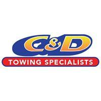 C&D TOWING
