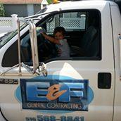 E and F Contracting