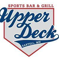Upper Deck Sports Bar and Grill