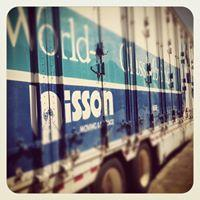Bisson Moving and Storage/Transportation