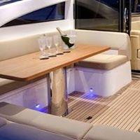 DUCA Solutions - Dutch Yacht Carpentry