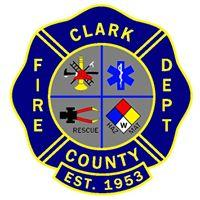 Clark County Department of Aviation