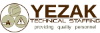 Yezak Technical Staffing