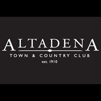 Altadena Town & Country Club