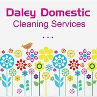 Daley Cleaning Services