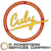 Culy Construction & Excavating