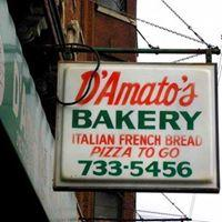 D'Amatos Bakery