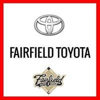 Fairfield Toyota