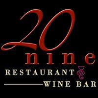 20nine Restaurant & Wine bar