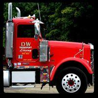 D.W. Transport & Leasing Inc.