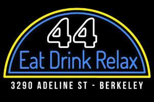44 Restaurant, Bar & Lounge