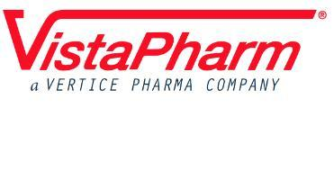 VistaPharm Inc.