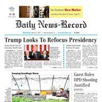 Daily News-Record