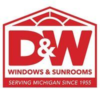 D&W Windows and Sunrooms