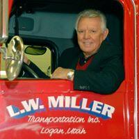 L W Miller Transportation Inc