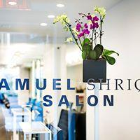 Samuel Shriqui Salon