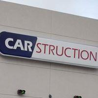 Car Struction Collision & Svc