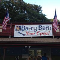 DAIRY BARN STORES