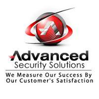 Advanced Security Solutions Inc.
