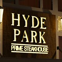 Hyde Park Restaurant Group