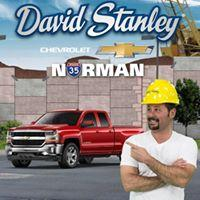 David Stanley Chevrolet of Norman