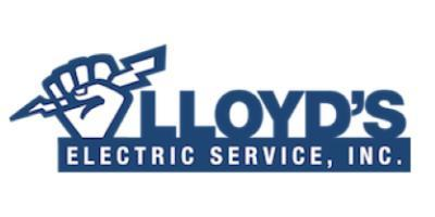 Lloyd's Electric Service, Inc.