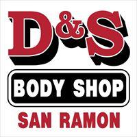 D&S Body Shop
