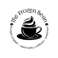 Image result for the frozen bean eastman ga logo