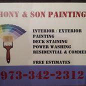 D S Anthony & Sons