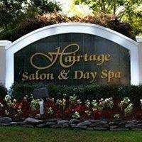 Hairtage Salon & Day Spa