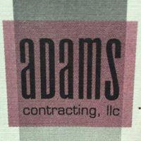 Adams Contracting, LLC