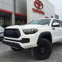 L & S Toyota of Beckley