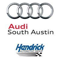 Audi South Austin Service Techncian Austin TX - Audi south austin