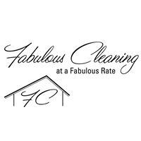 Fabulous Cleaning at a Fabulous Rate