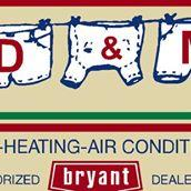 D&M Heating and Air Conditioning