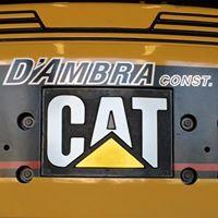 D'Ambra Construction Co. Inc.