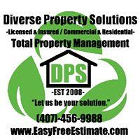 Diverse Property Solutions