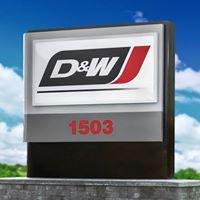 D&W Industrial, Inc.