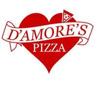 D'Amore's Pizza