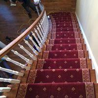 Hall Floor Covering, Inc