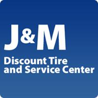J and M Discount Tire
