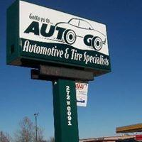 Auto Go Automotive