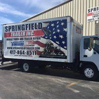 Springfield Trailer Inc.