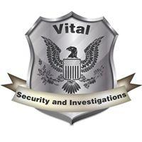 Vital Security and Investigations