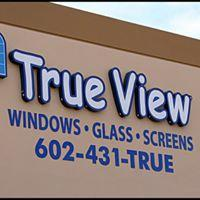 True View Windows & Glass Block, Inc