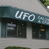 UFO Salon and Spa