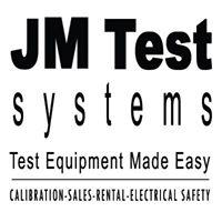 J M Test Systems Inc