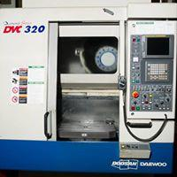 Cnc Machining Inc