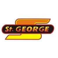 S. St. George Enterprises, Inc