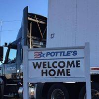 Pottle's Transportation Inc